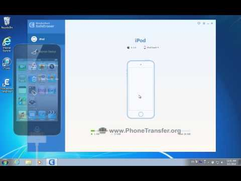 How to Locate and Clean Junk Files from Your iPod Touch Easily?