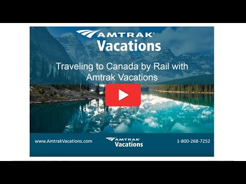 Webinar Recording: Traveling to Canada by Rail (1.18.17)