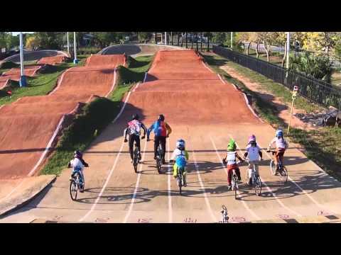 Newly Designed Wheels BMX Track, Naples FL