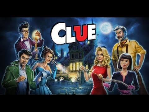 Clue Launch Trailer iOS & Android