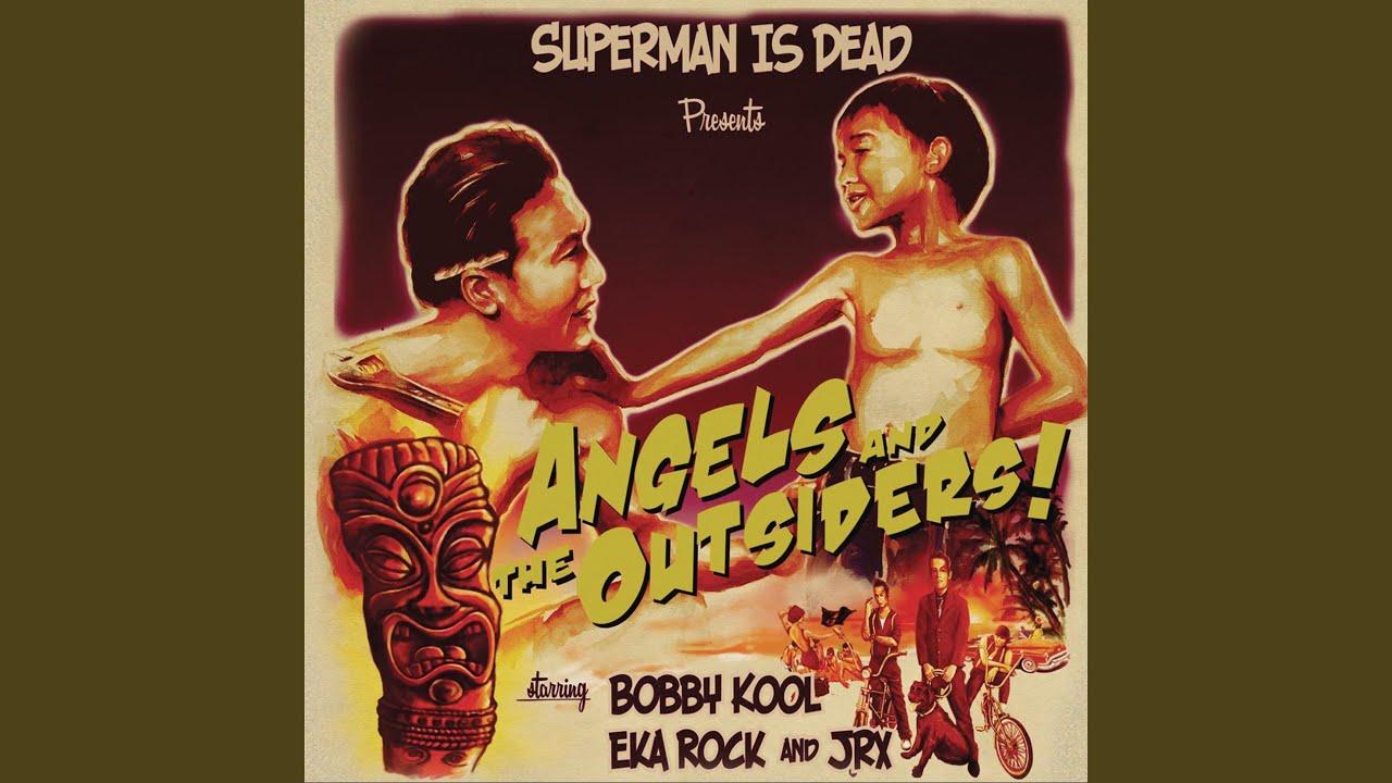 Superman Is Dead - Luka Indonesia