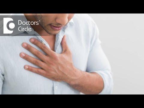 Can Acid Reflux lead to bloating & throat tightness? - Dr. Nanda Rajaneesh