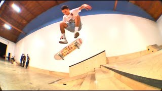 This Private Skatepark Just Got CRUSHED!