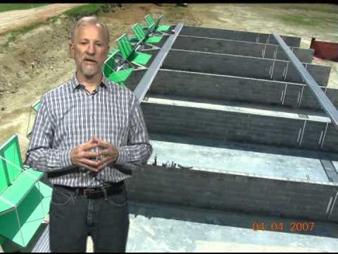 Advanced Aquaculture System Part 2: In-Pond Raceways