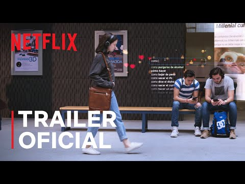 Control Z   Trailer oficial   Netflix
