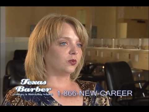 Texas Barber Colleges & Hairstyling School
