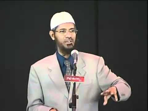 What Islam says about Black Magic and Amulets (taweez)? Dr Zakir Naik