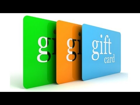 Shop with Gift Cards and Save: Bitsy's Quick Tips (Frugalicious Show)