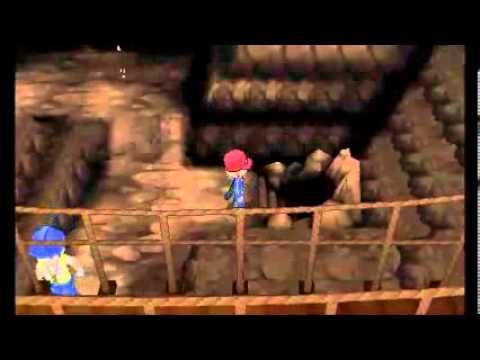 Pokemon X/Y - TM30 Shadow Ball Location