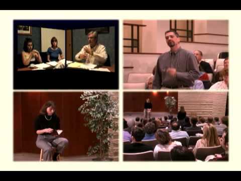 Portraits of Biblical Counseling (PROMO)