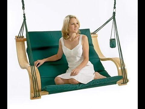 50 porch swing designs, all from Classic to Contemporary