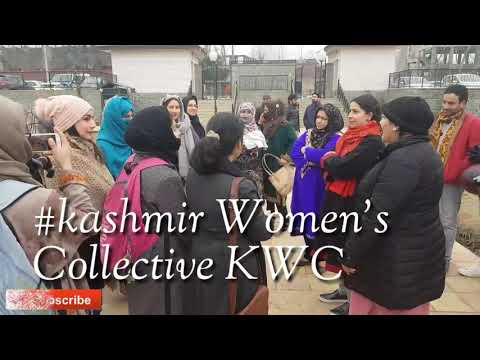 Xxx Mp4 Kashmir Women 39 S Collective KWC Today Assembled At Rajbagh Srinagar Demanding Revocation Of SRO 219 3gp Sex