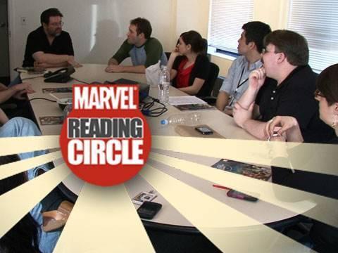 Marvel Reading Circle: Girl Comics #1