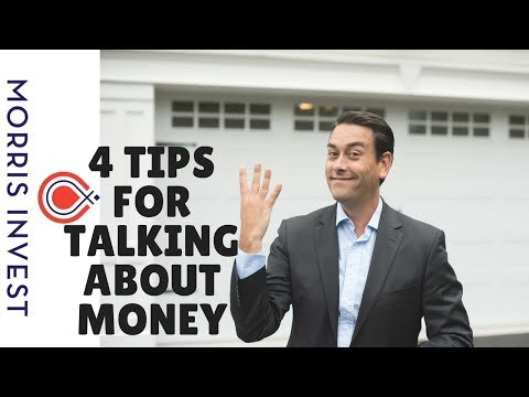 4 Tips for Communicating with Your Partner About Money