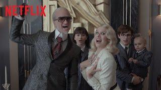 《波特萊爾的冒險》第二季| 幕後花絮搶先看 | Netflix