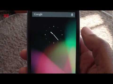 Install Jelly Bean on Samsung Galaxy S3