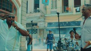 "Klimax y Giraldo Piloto (ft. Alexander Abreu y Osain) ""Mi Ventana""- Timba Cubana 2017"