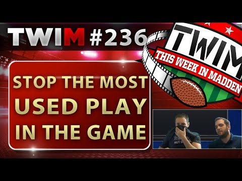 Madden 18 Gameplay | How to Stop Corner Strike | Madden 18 Tips