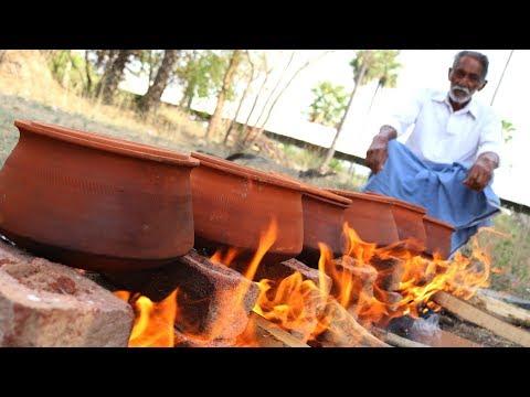 Pot Chicken Recipe | Traditional Pot Chicken Curry | Yummy Chicken Recipe | Grandpa Kitchen