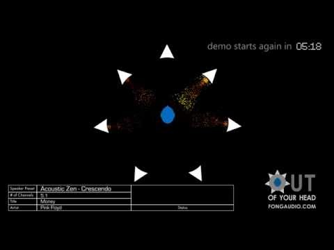 Out Of Your Head - Virtual Speaker Software