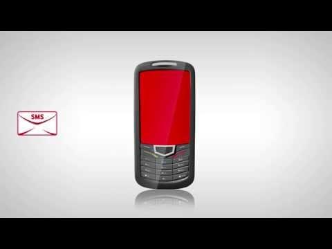 Vodacom m-pesa: Withdrawing money