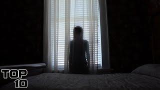 Top 10 Scary Sleepover Stories