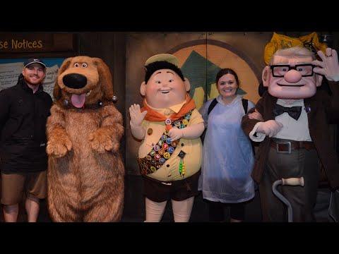 DVC Moonlight Magic at Animal Kingdom 2018: Take 2!