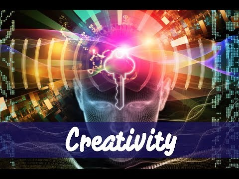 5 Ways to Tap into Our Unlimited Source of Creativity