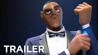 SPIONE UNDERCOVER - EINE WILDE VERWANDLUNG   Offizieller Trailer #1 HD   Deutsch / German