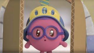 Download Малышарики - новые серии - Замок (134 серия) Развивающие мультики для самых маленьких Video
