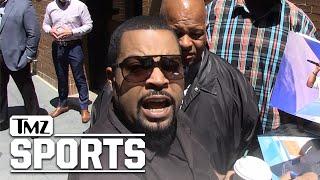 Ice Cube: Chauncey Billups Announcement Was Premature,