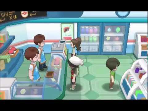 Pokémon Alpha Sapphire Walkthrough Part 21: Verdanturf Town