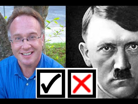 Would You Vote Against Hitler?