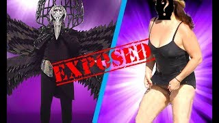 Download The Masked Singer Fox: Two Celebrities EXPOSED! Do You Agree With Our Prediction? Video