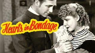 Hearts in Bondage (1936) Drama, History, Romance Full Length Movie