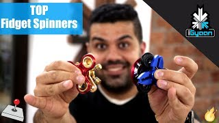 Download Top Tech - Top 10 Fidget Spinners From Rs. 200 To Rs.1000 Video