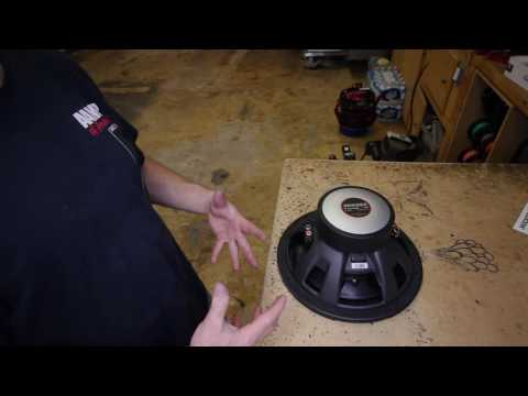 The Basics of Series and Parallel speaker wiring