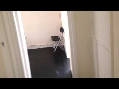 House tour London 1 bedroom flat