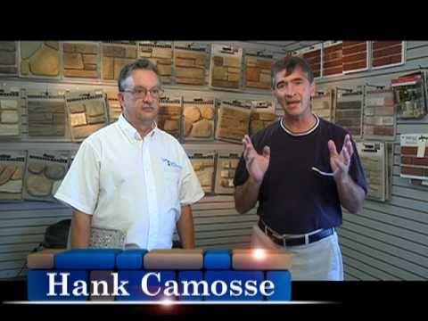 Home Work With Hank Concrete Floor