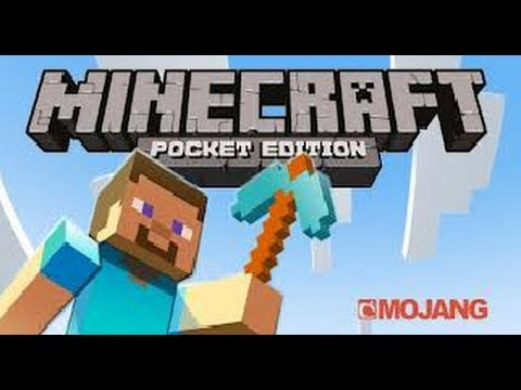 How to Change Minecraft Pocket Edition Texture Packs!