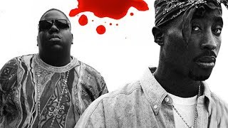 Kto zabił Tupaca i Notoriousa?