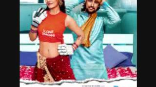 Ek Pal Mein- a nice song from the hindi movie Hattrick.
