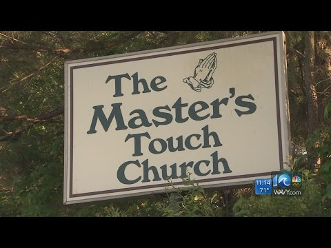 Church leaders upset after neighbors call cops, complain of noise