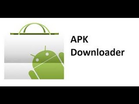 Download android apps using browser (With out Google play)