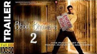 [HD] Bhool Bhulaiyaa 2 Official Trailer