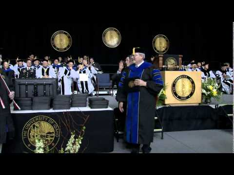 College of Science Baccalaureate Degrees