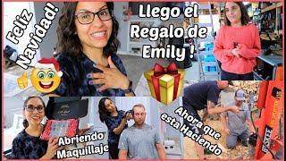 Llego el Regalo de Emily + Mr. Papa No Para,  Siempre Haciendo algo - ♡IsabelVlogs♡