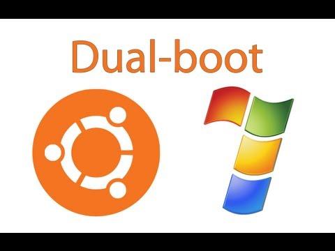 Dual-Boot Windows 7 and Ubuntu 12.04 *NOT WUBI*