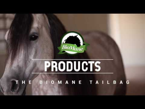 4 Reasons Why You Should Buy a BioMane® Tailbag