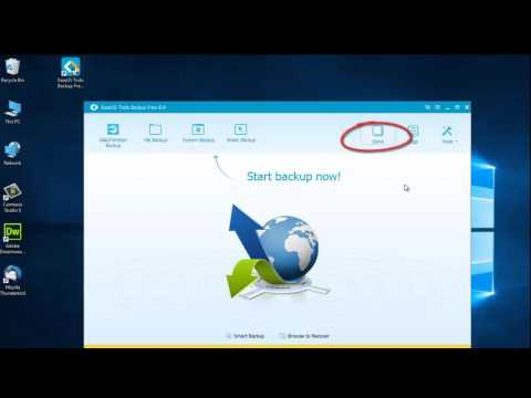 Free Clone Windows 10 Hard Drive to An SSD